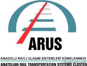 Anadolu Raylı Sistemler Kümelenmesi - Arus