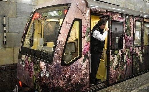 Moskova metrosunda geçen hafta 22 kişinin hayatını kaybettiği