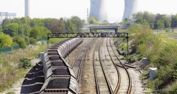 demiryolu-tasima