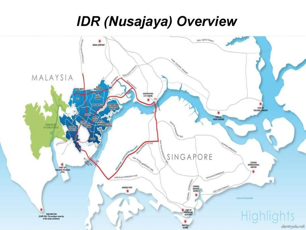 malezya-singapur